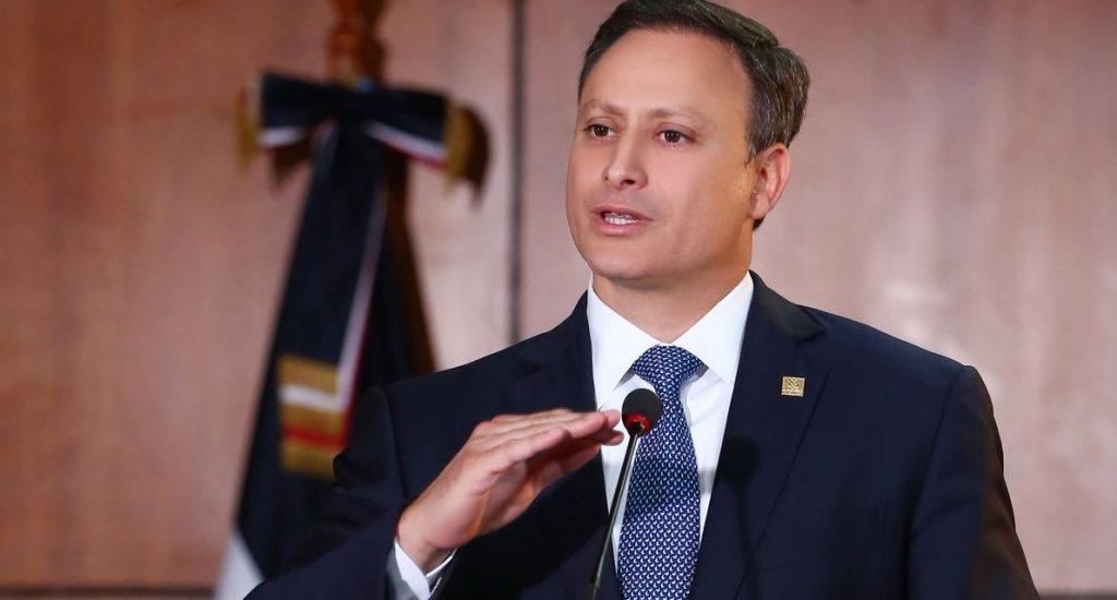 Defensa de Jean Alain Rodríguez somete recurso.