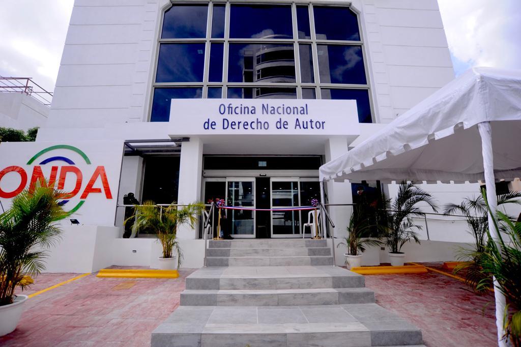 Oficina Nacional de Derecho de Autor (Onda).