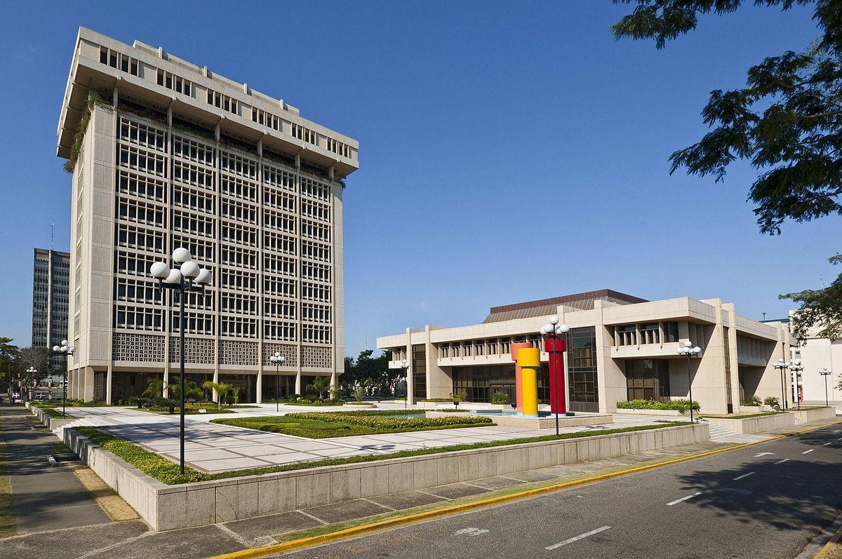 El Banco Central .