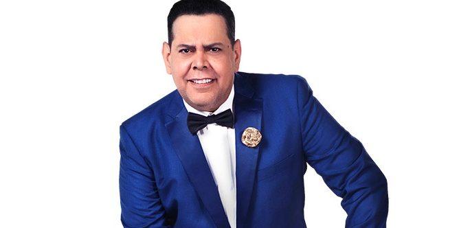 Fernando Villalona actuará en el Becah Party del Latin Music Tours.