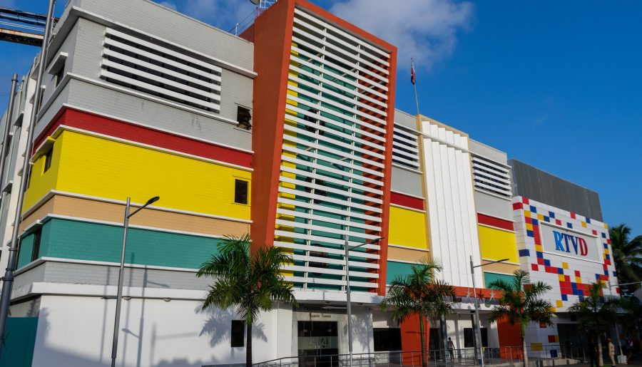 Televisión dominicana cumple 69 años