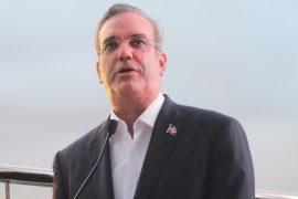 El presidente Luis Abinader viajará este miércoles a Panamá.