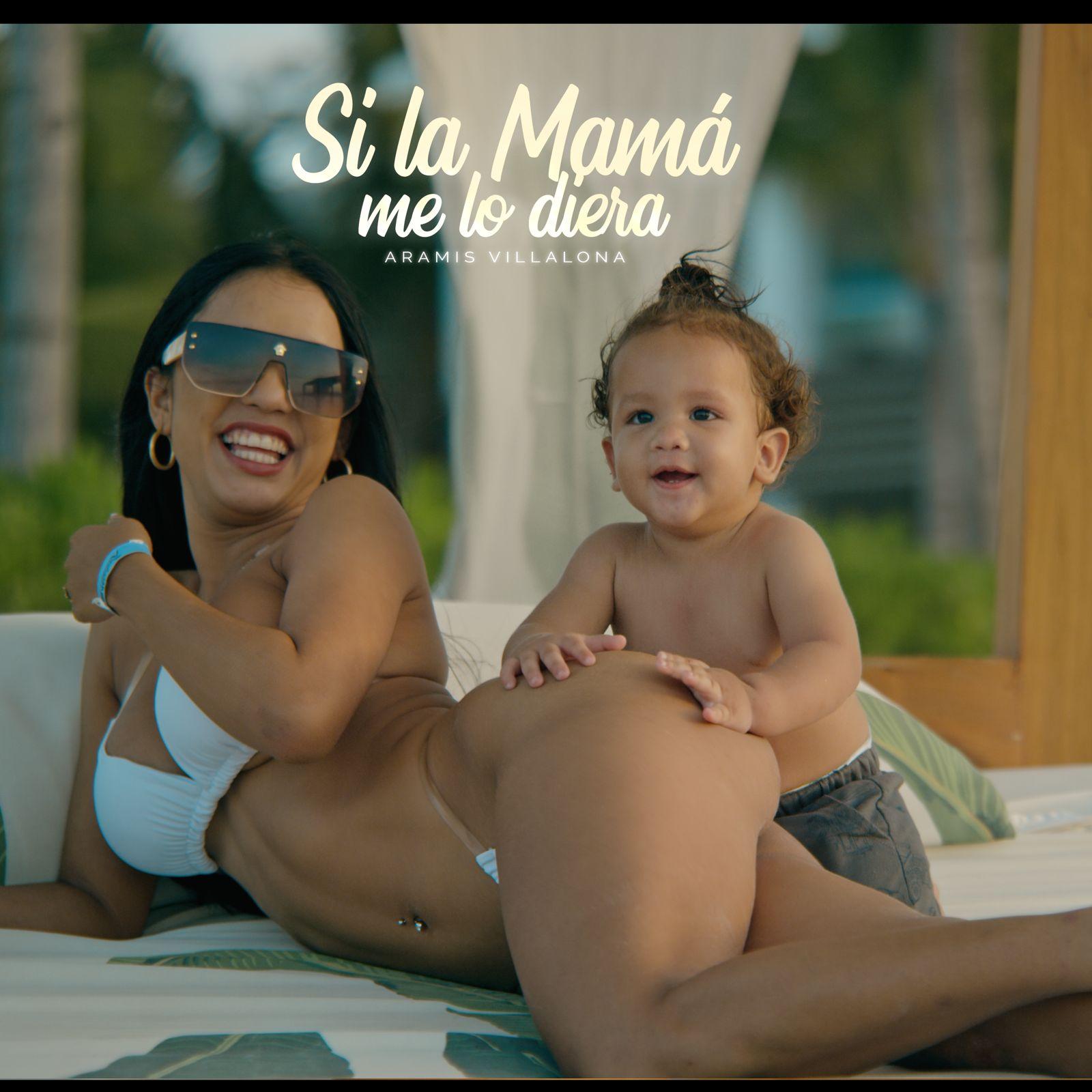 Aramis Villalona ha provocado controversia con las letras picantes de eta canción.