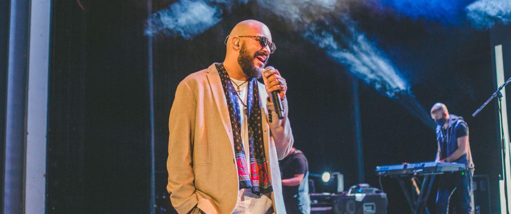 Badir se presentará en concierto en Chao Teatro.