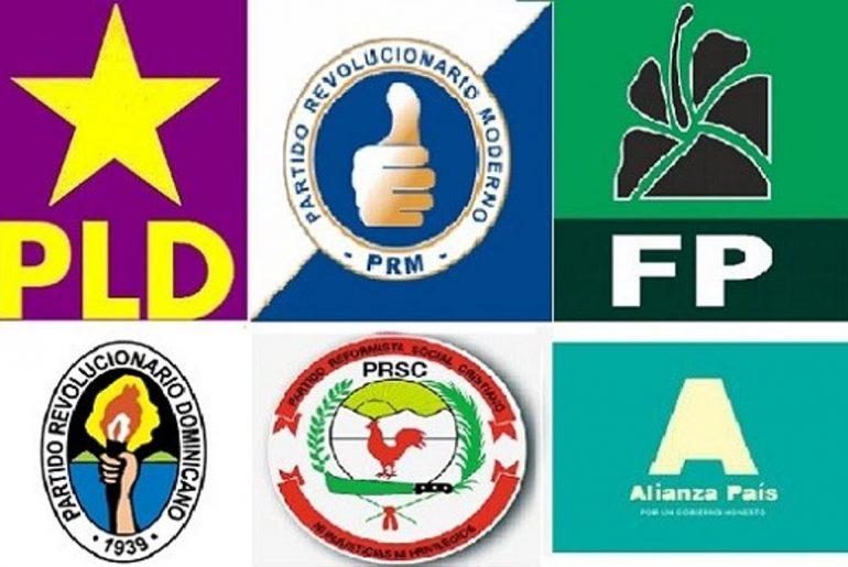 Todos los partidos fueron convocados al diálogo con el Consejo Económico y Social (CES)