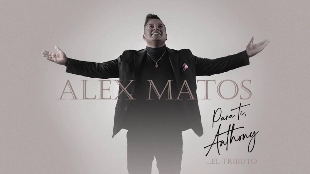 """La Z está incluida en el álbum """"Para ti Anthony... El tributo"""", producido por AJD Management."""
