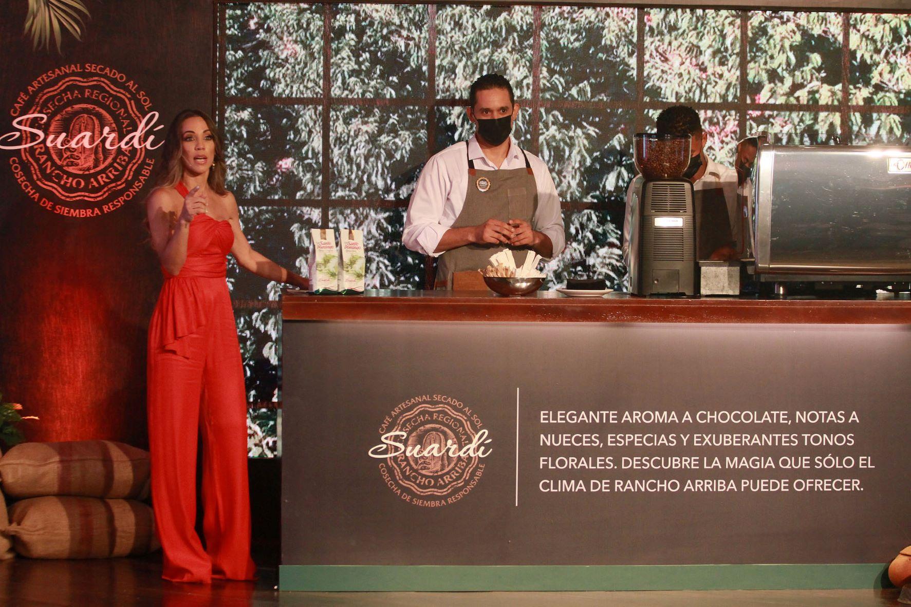 Café Santo Domingo celebra sus 75 años con el lanzamiento de tres nuevos productos.