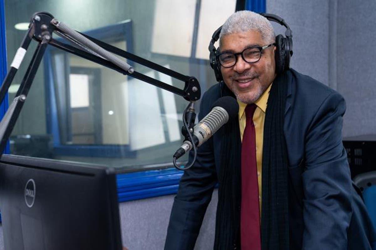 Jesús Nova, director de las emisoras de CERTV.