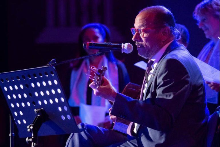 José Antonio Rodríguez se reencontrará con su público en Casa de Teatro.