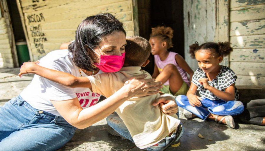 Preocupa a Raquel Arbaje un Código Penal «insuficientemente debatido» por consecuencias para los niños