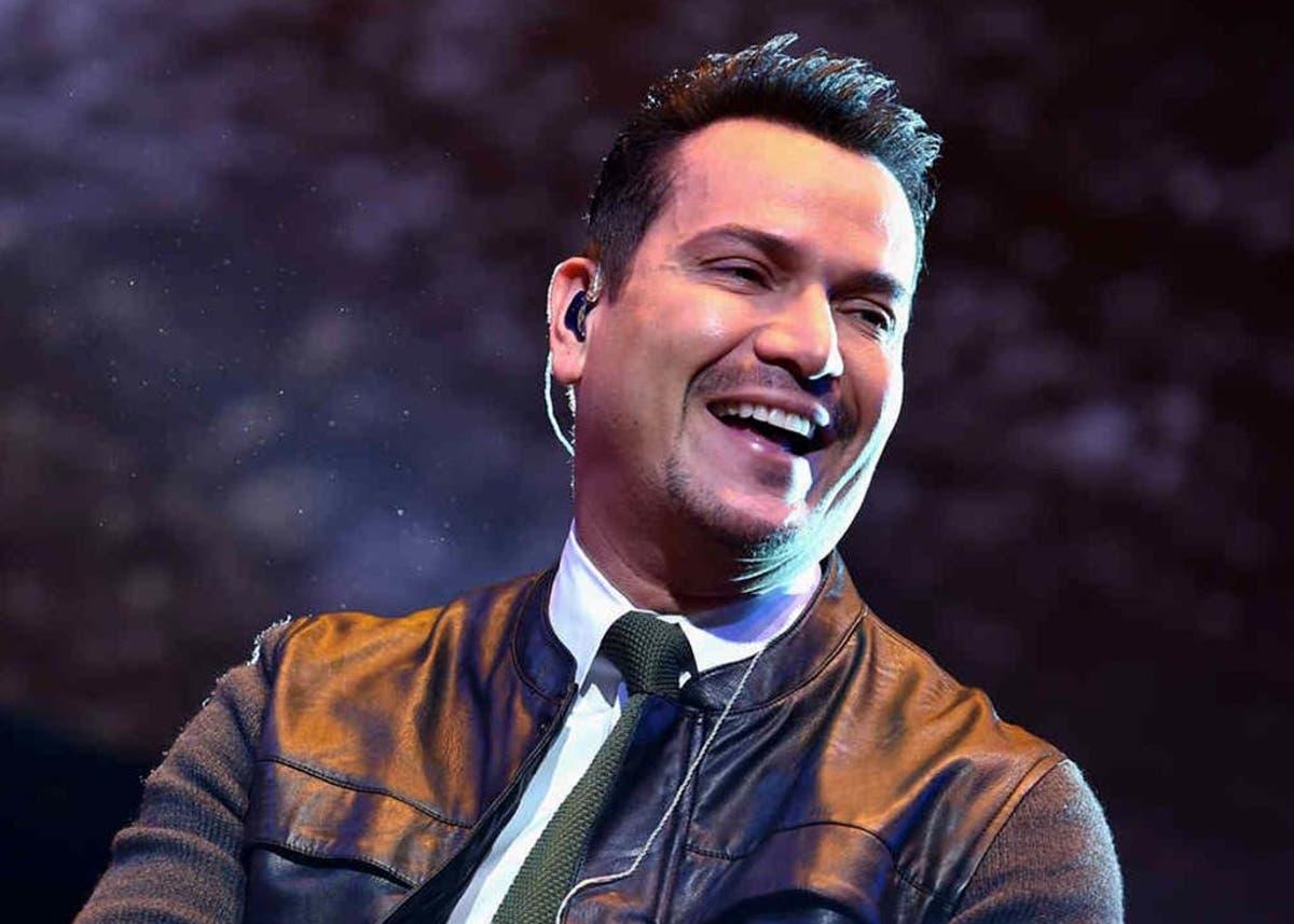 el salsero puertorriqueño Víctor Manuelle es la estrella internacional del Latin Music Tours 2021.