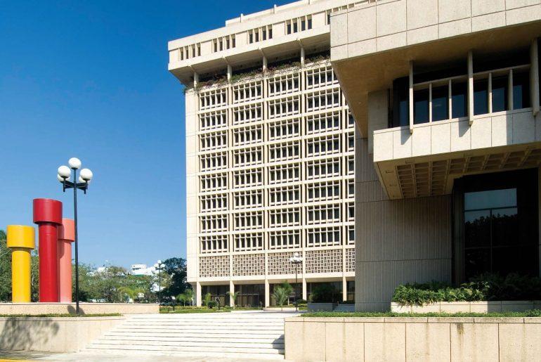Banco Central ofrece seminario virtual.