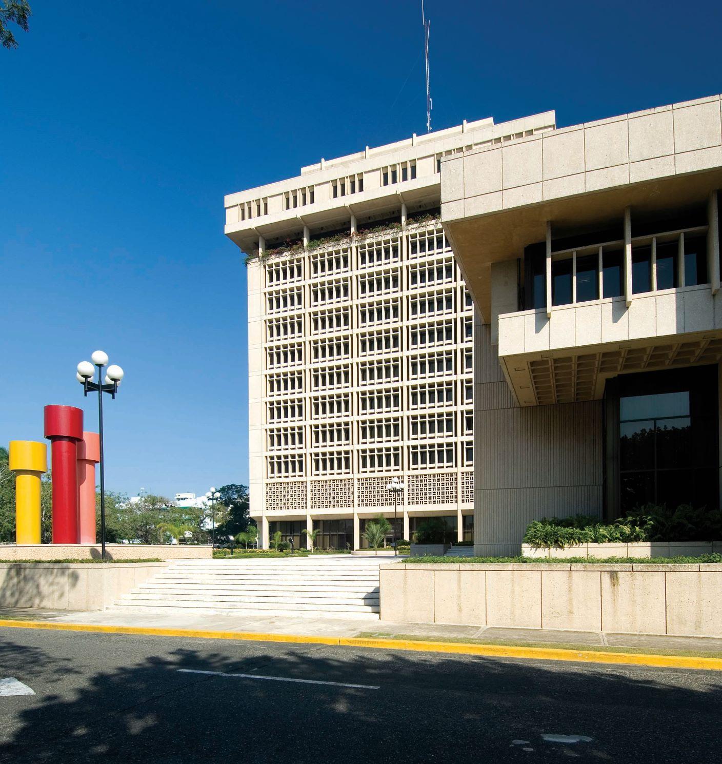 Banco Central de la República Dominicana (BCRD).