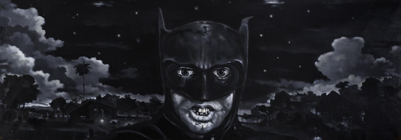 El Batman de Villa, de José García Cordero.