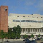 La Alcaldía del Distrito Nacional pone orden para evitar obstaculización del tránsito.