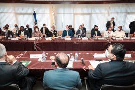 El PLD está preocupado por el Diálogo nacional
