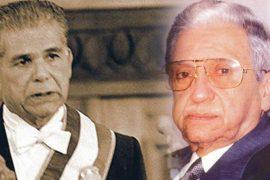 Guaroa Liranzo fue estrecho colaborador del expresidente Joaquín Balaguer.