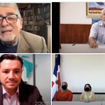La Universidad Abierta para Adultos (UAPA) y la Unión de Universidades de América Latina y el Caribe (UDUAL).