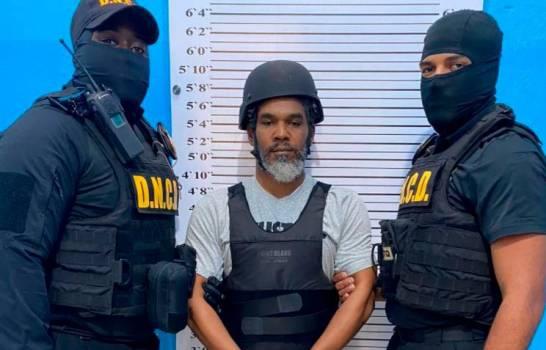 Juan José de la Cruz Morales fue extraditado.