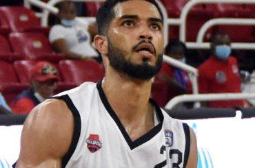 Anyeuri Castillo, del club Retiro 23, que se medirá al Quisqueya.