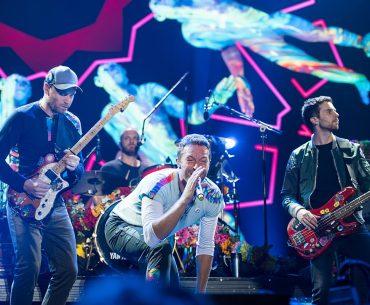 Coldplay se presentará por primeva vez en República Dominicana.