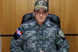 Eduardo Alberto Then, nuevo director PN.