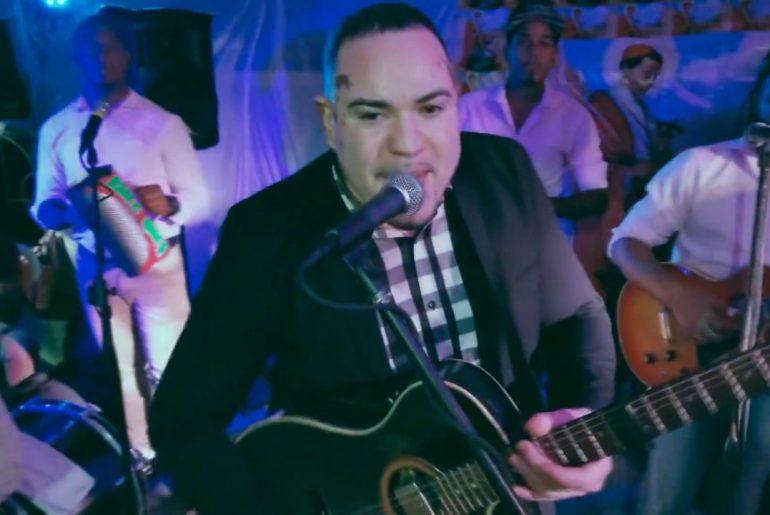 Manny Jhovanny
