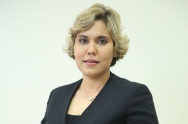 María Elena Vásquez es nueva directora ejecutiva de ProCompetencia.