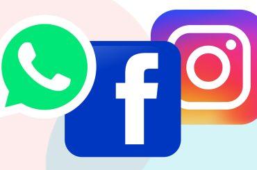Se caen Whatsapp, Instagram y Facebook.